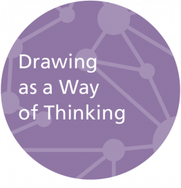 Drawing as a Way of Thinking