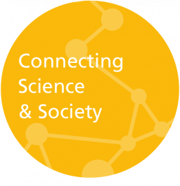 Connecting Science & Society