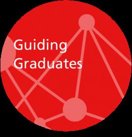 Guiding Graduates