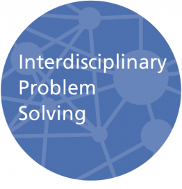 Interdisciplinary Problem Solving