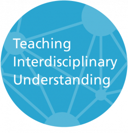 Teaching Interdisciplinary Understanding
