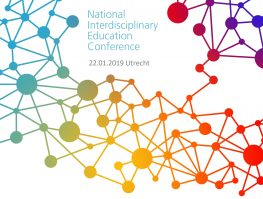 Save the date: 3rd National Interdisciplinary Education Conference